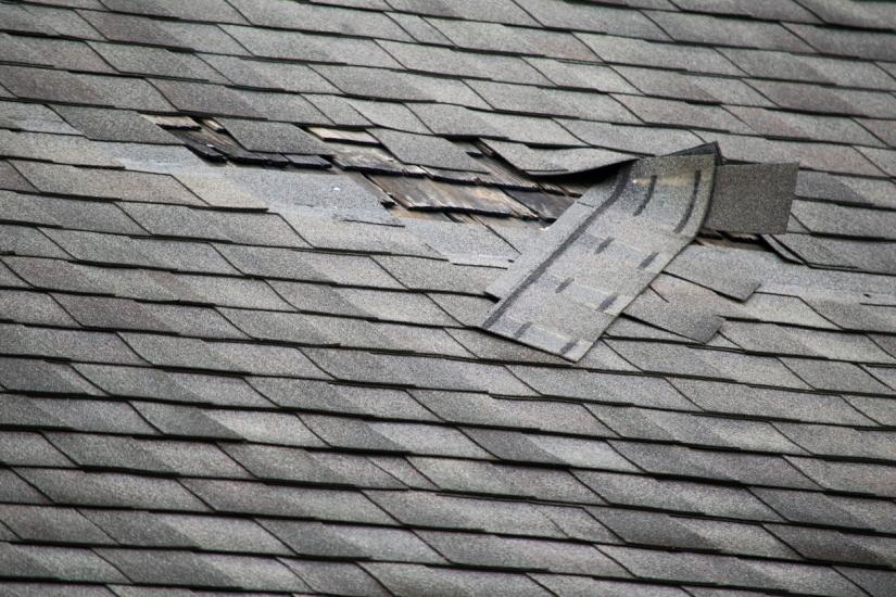 Roof Damage Checklist